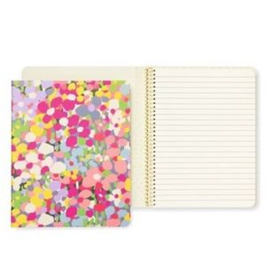 🆕 Kate Spade Floral Dot Notebook